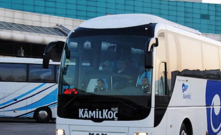 Türkiye'nin ilk otobüs firması devredildi!
