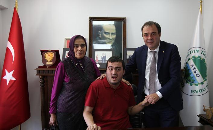 3 Ay diş ağrısı çekti Sağlık Bakanlığı devreye girdi