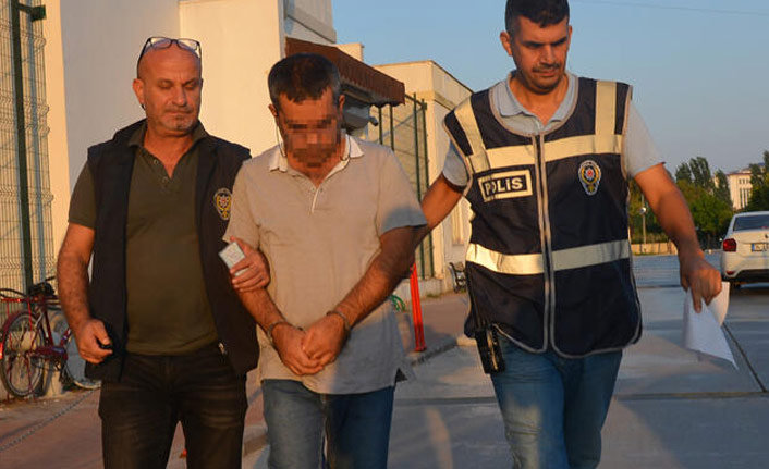 Adana merkezli FETÖ operasyonu!