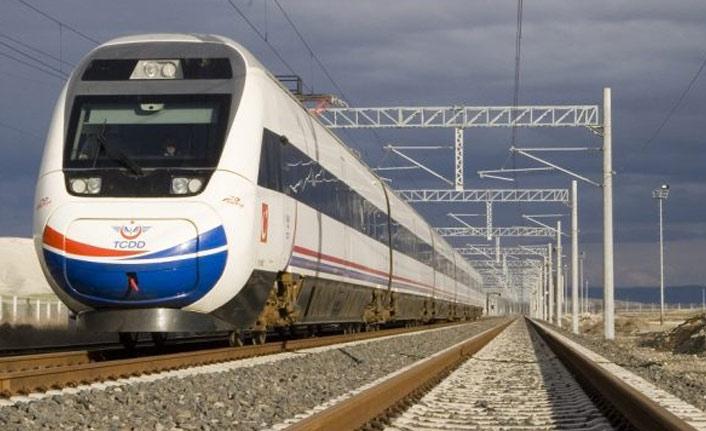 Karadeniz'de demiryolu projesine yeni öneri