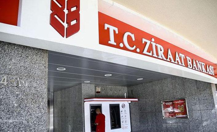 Ziraat Bankası kredi faizlerini düşürdü