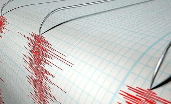 Çankırı'da üst üste depremler!