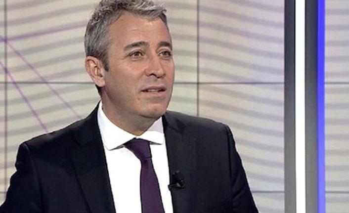Kasımpaşa'dan spiker Melih Şendil'e tepki