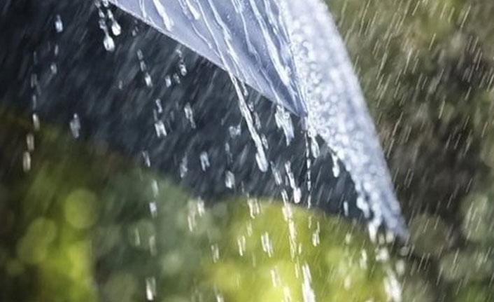 Meteorolojiden Trabzon ve D.Karadeniz'e uyarı