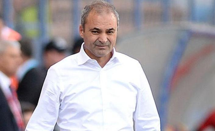 Giresunspor'da istifa kararı!