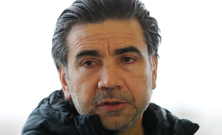 Osman Özköylü'nün yeni takımı belli oldu