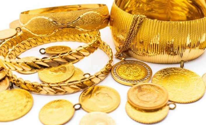 Serbest piyasada altın fiyatları 17.09.2019