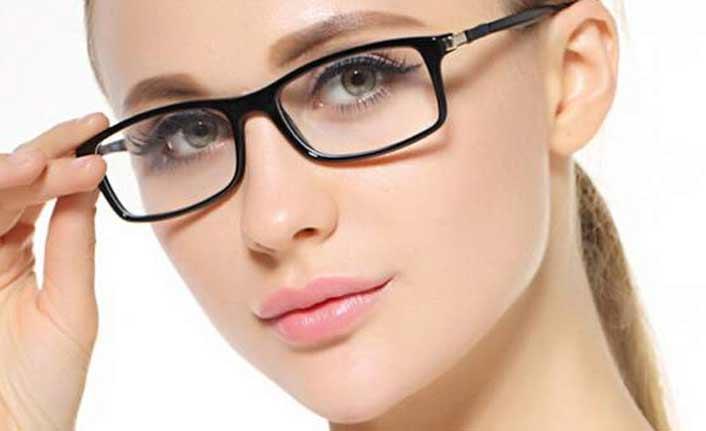 """""""Numaralı gözlük, ilerlemeyi durdurmuyor"""""""