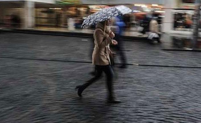 Trabzon ve bölgeye yağış uyarısı
