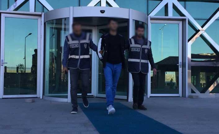 Ceza evinden kaçtı Kars'ta yakalandı