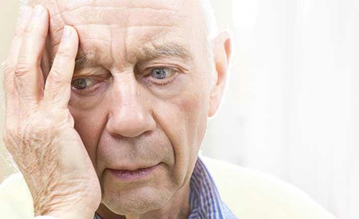 Yüksek tansiyonlu kişilerde demans riski artıyor