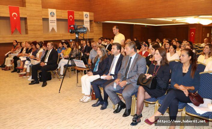 """""""Trabzon Nafakayı Konuşuyor"""" çalıştayı düzenlendi"""
