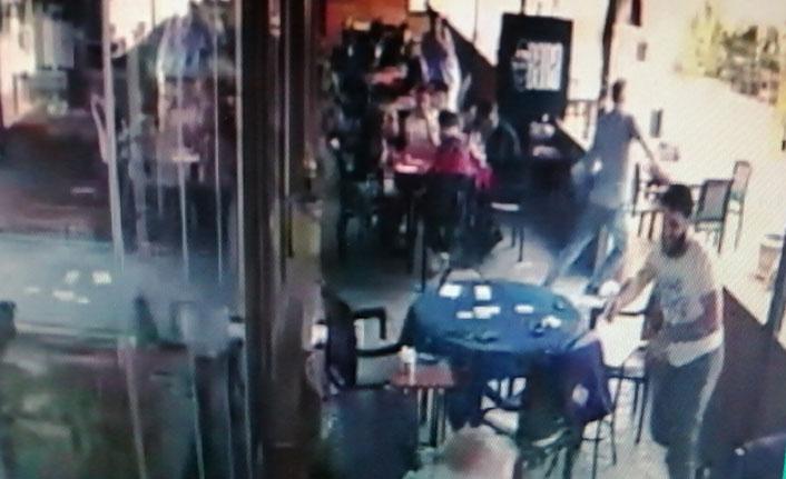 Rize'deki saldırının faili Trabzon'da yakalandı