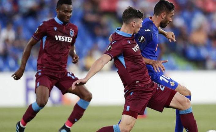 Trabzonspor'un kadrosu yine değişecek