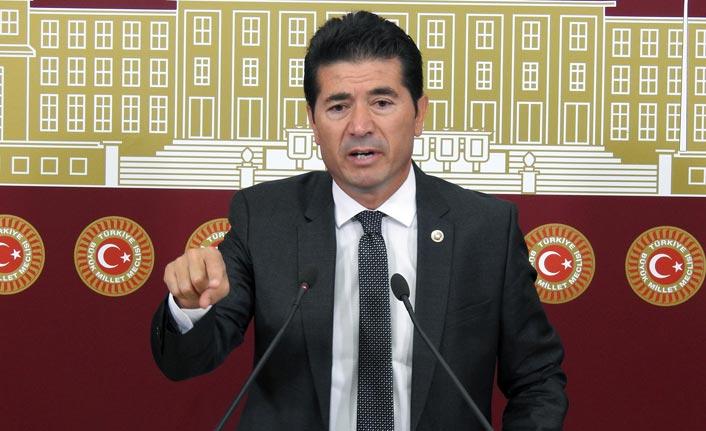 """Ahmet Kaya'dan Revi'ye cevap - """"En büyük zararı siz verdiniz"""""""