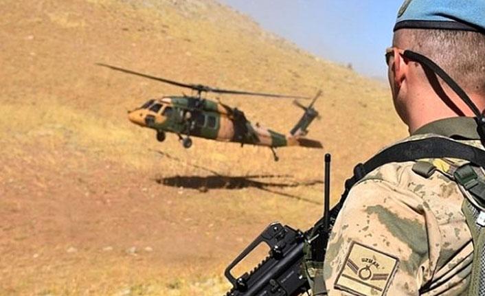 Bakanlık duyurdu, PKK'ya bir darbe daha