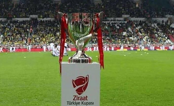 Türkiye Kupası'nda 3. tur heyecanı - Trabzon Takımı da var