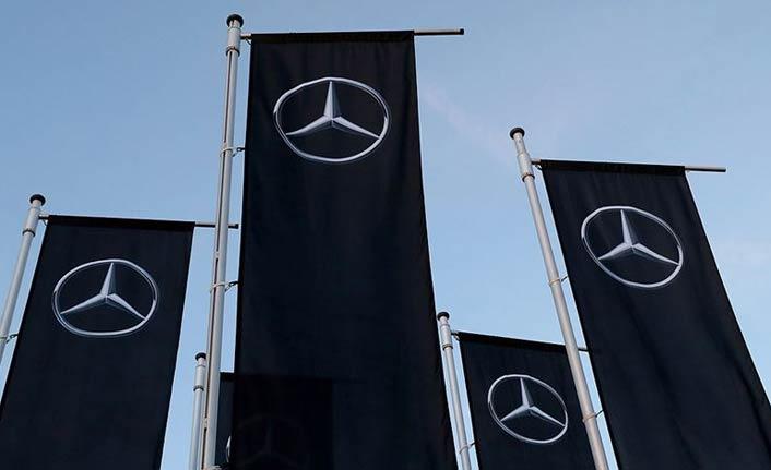 Alman otomobil devin büyük para cezası