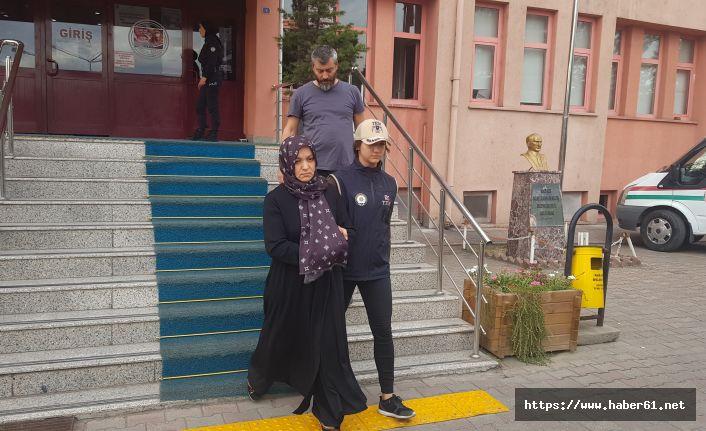 Karabük'te aranıyordu Trabzon'da yakalandı!