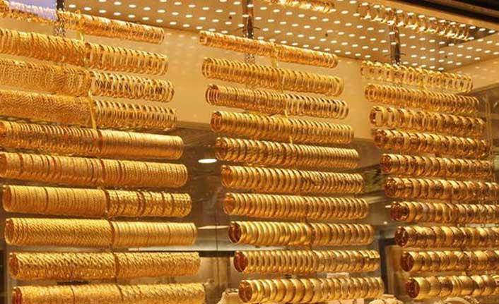 Serbest piyasada altın fiyatları 24.09.2019