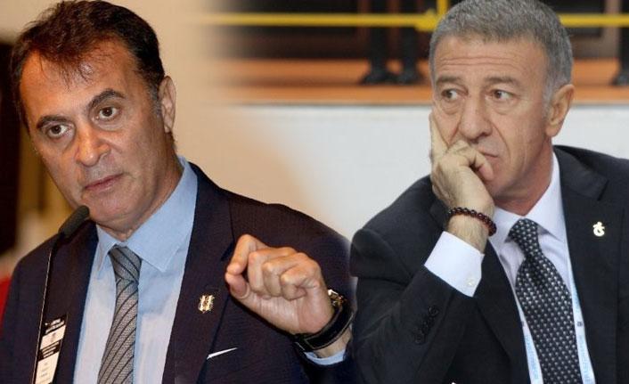 Fikret Orman'ın yerine Ahmet Ağaoğlu mu geçecek?