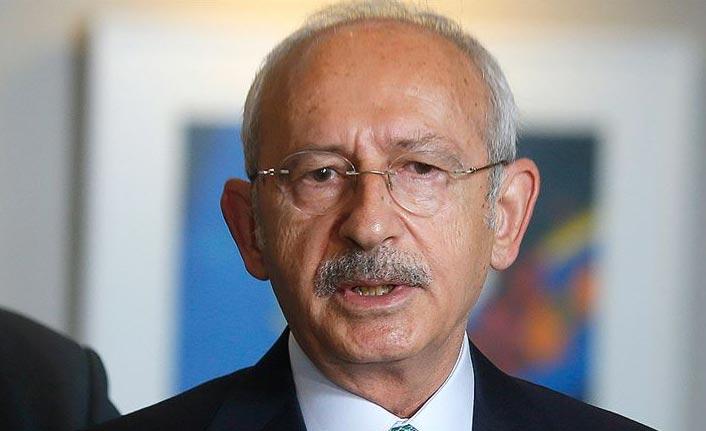 """Kılıçdaroğlu: """"Birlikte hareket etmenin Türkiye için büyük yararı var"""""""
