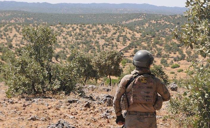 Kıran-3 Operasyonu'nda 16 terörist etkisiz hale getirildi