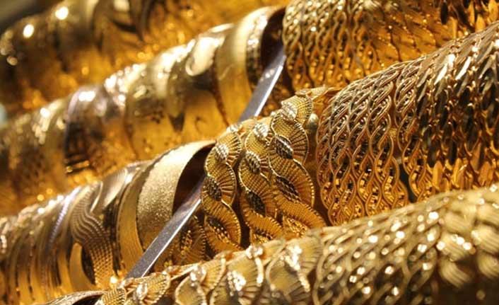 Serbest piyasada altın fiyatları 25.09.2019
