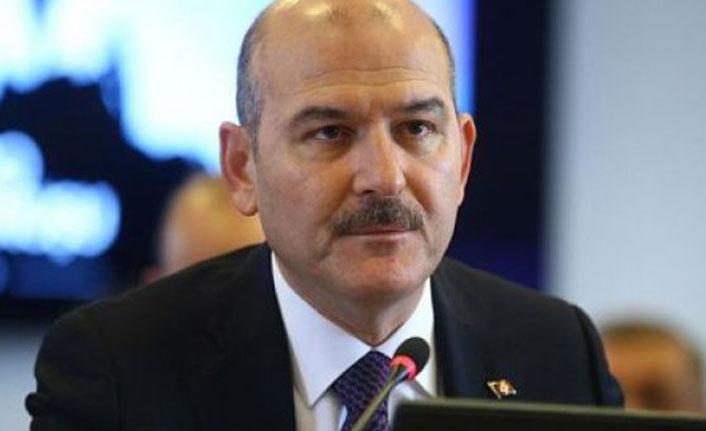 Bakan Soylu'nun Trabzon programı iptal oldu