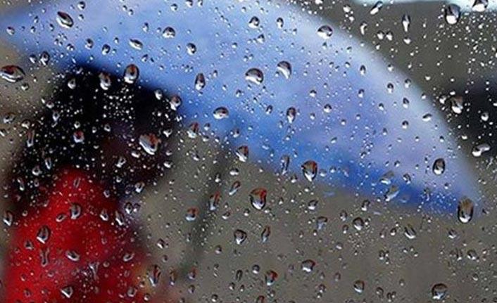 Doğu Karadeniz'e yağış uyarısı