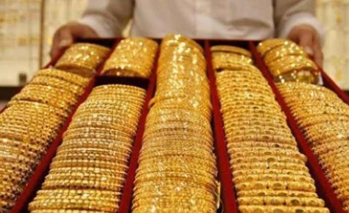 Serbest piyasada altın fiyatları 26.09.2019