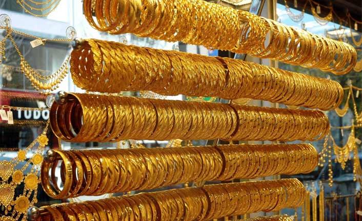 Serbest piyasada altın fiyatları 27.09.2019