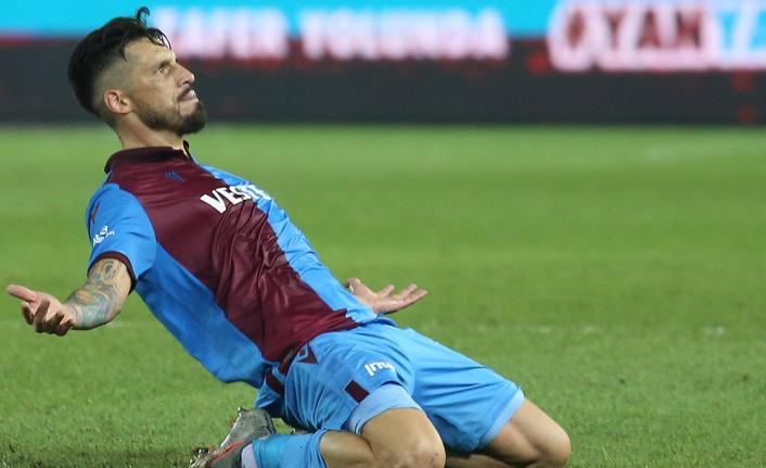 Jose Sosa: Kulübümüz iyi yolda