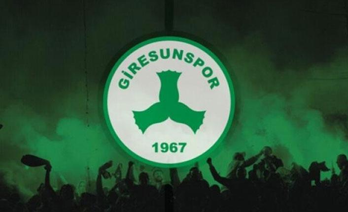 Giresunspor'da kötü gidişat durmadı