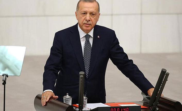 Erdoğan: Bir gece ansızın...