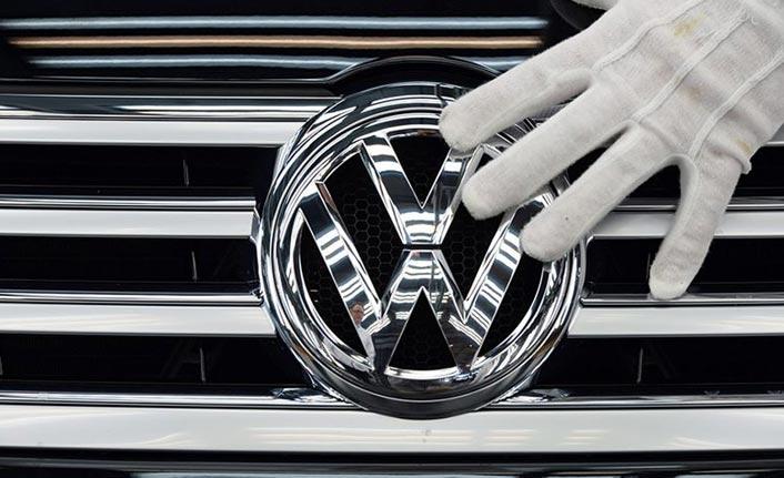 Volkswagen o ilde şirket kurdu