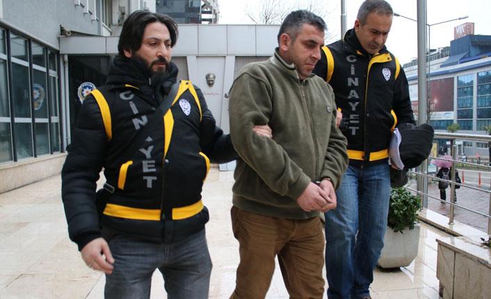 Bursa'daki vahşi cinayete müebbet