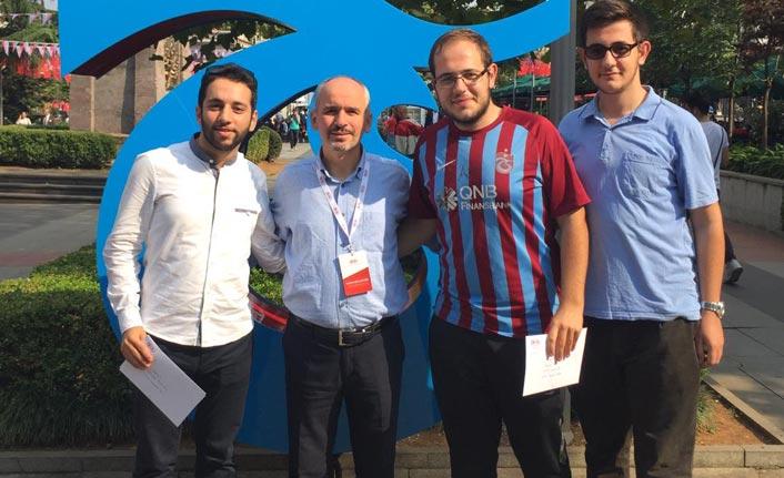 Hasanbaşoğlu Otomotiv'den Trabzonspor maçına hediye bilet