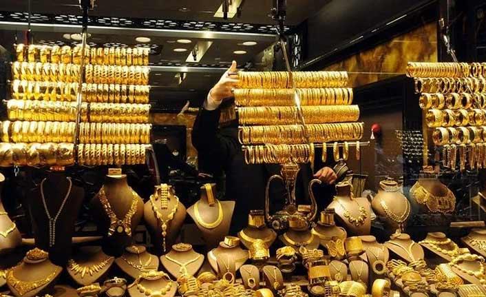 Serbest piyasada altın fiyatları 04.10.2019
