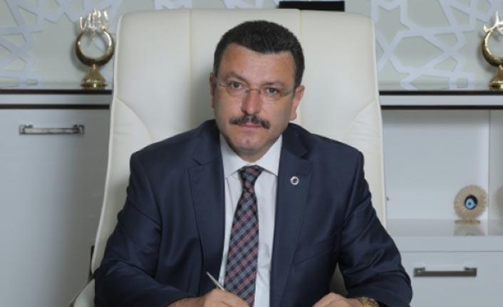 """Başkan Genç'ten Şükür Köse açıklaması - """"Çok çelişkili ve manidar"""""""