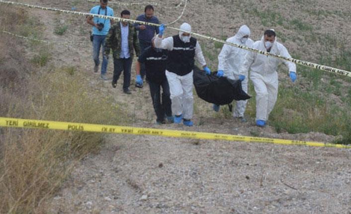 Kayıp emekli polis, kuyuda başından vurulmuş halde bulundu