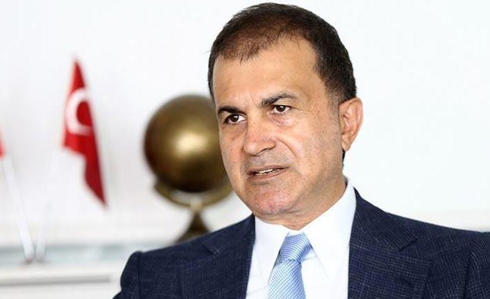 AK Parti'den ABD Büyükelçiliğine sert tepki
