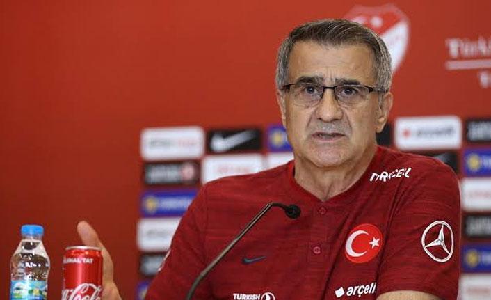 Şenol Güneş: Ben Trabzonspor'un kendisiyim