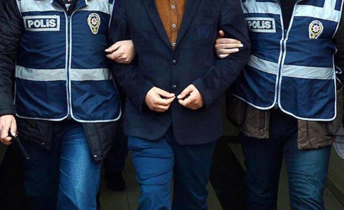 Giresun'da Jandarma Komutanına FETÖ gözaltısı