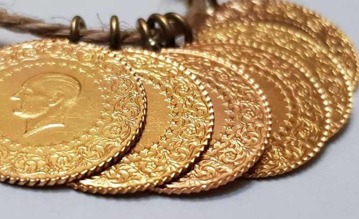 Serbest piyasada altın fiyatları 08.10.2019