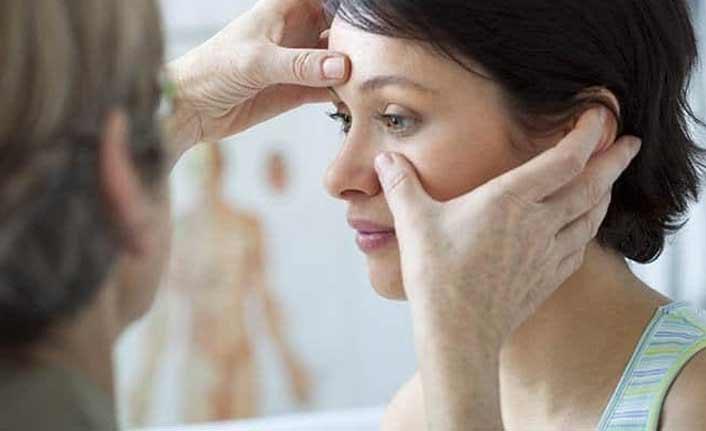 Sinüzit belirtileri ve sinüzit tedavisi