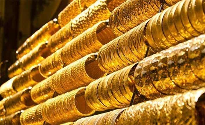 Serbest piyasada altın fiyatları 09.10.2019