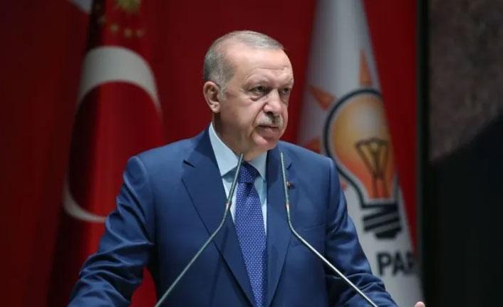Erdoğan: Ey Avrupa kendinize gelin!