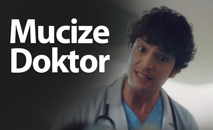 Mucize Doktor 6. bölüm fragmanı yayınlandı mı?