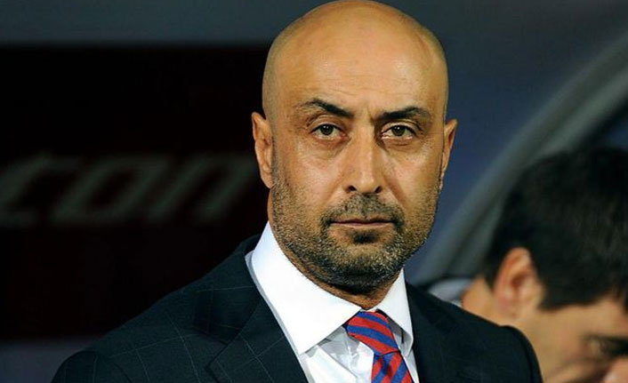 Tolunay Kafkas Süper Lig'e mi dönüyor?